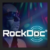 pitbull presenta rockdoc boom, reproductores mp3