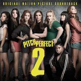 pitch perfect 2 ost importado cd nuevo