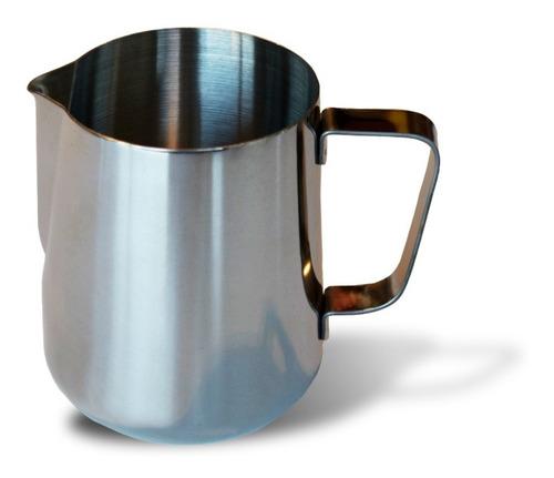 pitcher jarra leche arte latte 20 oz cafe barista