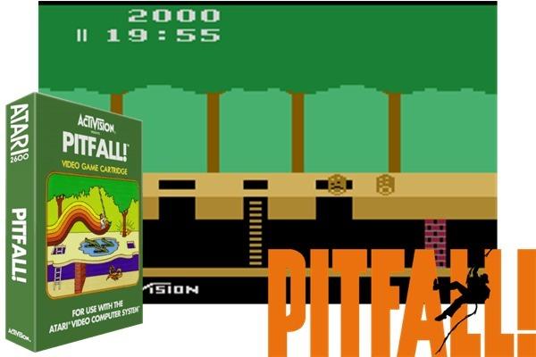 Resultado de imagen para Pitfall!