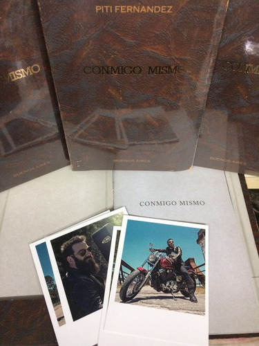 piti fernández - conmigo mismo cd 2017