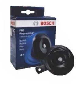 pito marca bosch disco negro 12 voltios tono bajo x 1
