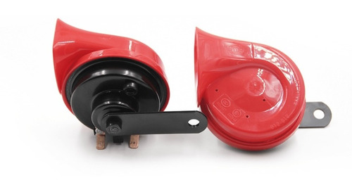 pitos cornetas o bocinas hella para vehículo alta potencia