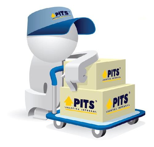 pits courier - mensajería local , nacional