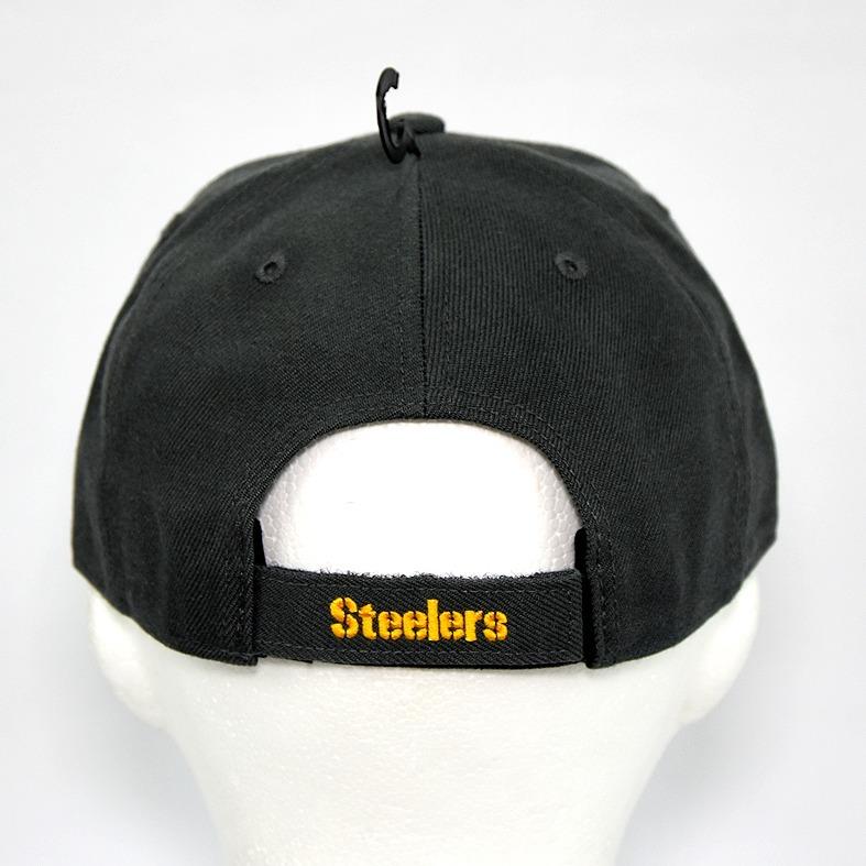 f971c26c08979 Pittsburgh Steelers Gorra 47 Brand Importada 100% Original ...
