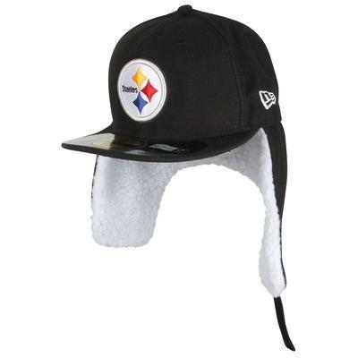 Pittsburgh Steelers Gorra New Era Dog Ear 59fifty 7 1 4 -   699.00 ... 280a3f1bffa