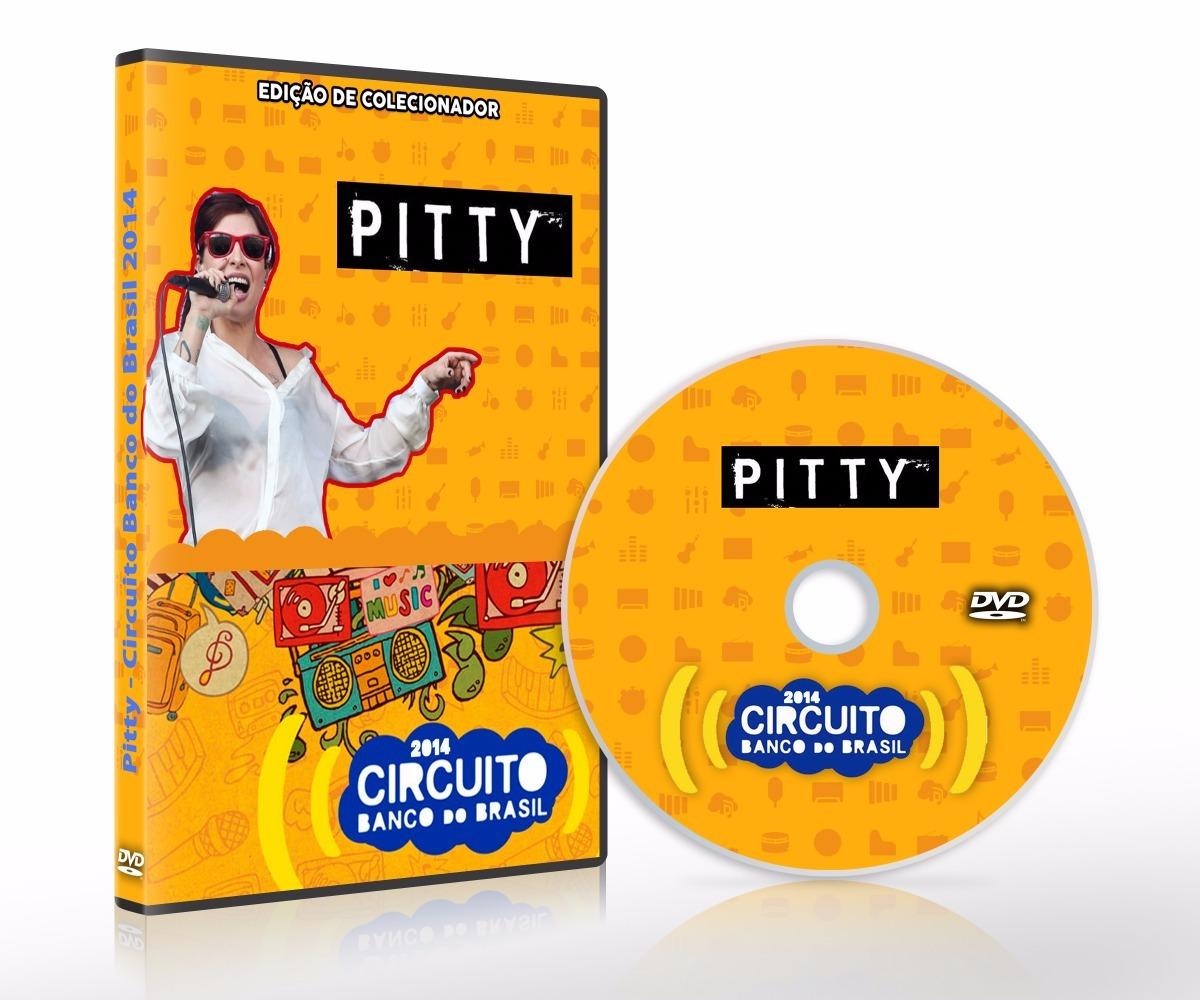Circuito Banco Do Brasil : Pitty ao vivo circuito banco do brasil r em mercado
