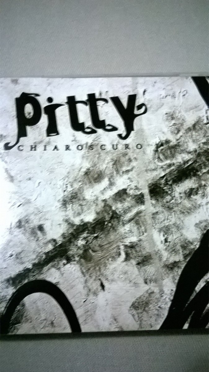 cd da pitty 2009 chiaroscuro
