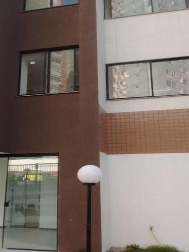 pituba  apartamento no parque vela branca novo - tt801 - 3056447