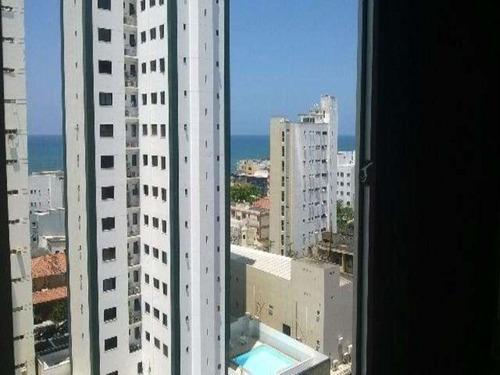 pituba oportunidade apartamento pituba  3/4 - tt277 - 3056252