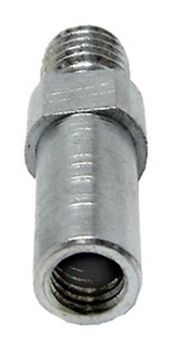 pivo para quadro cantilever rosca grossa ( kit / 2)
