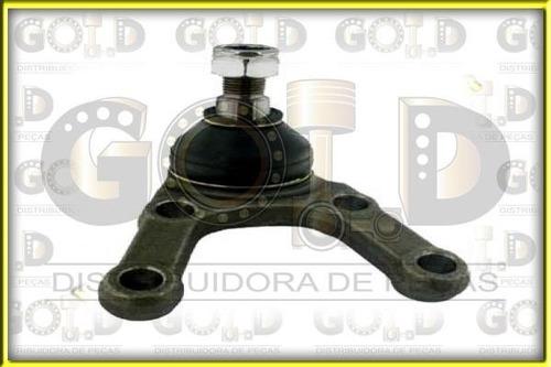 pivo suspensão inferior l200 4x4 gl/ gls