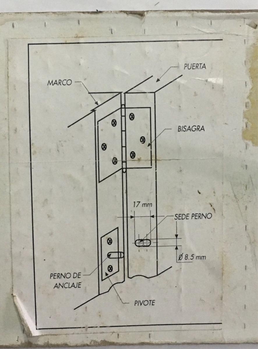 Excelente Reforzar Marco De La Puerta Ideas - Ideas Personalizadas ...