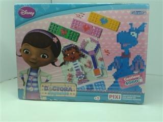 pixi dra juguetes / princesas / mickey. incluyen 4000 unidad