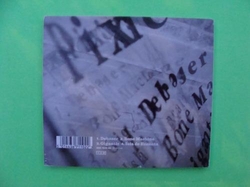 pixies - debaser: studio - (cd single, 1997, inglaterra)