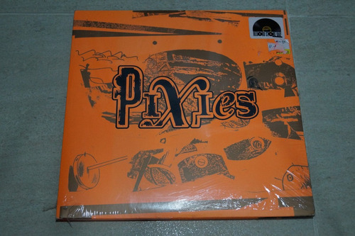 pixies indie cindy vinilo rock activity