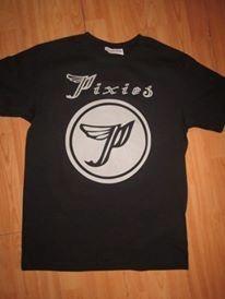 pixies playera
