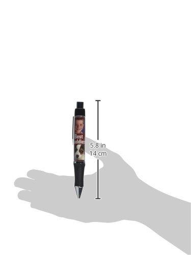 pixpen memoria bolígrafo color negro
