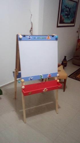 pizarra acrilica a tiza juguete navidad niño jesus economico