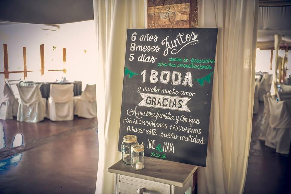Atractivo Pizarras Enmarcadas Decorativos Bosquejo - Ideas ...