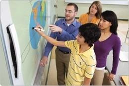 pizarra digital mimio teach wireless aula digital