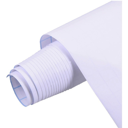 pizarra vinilo sticker blanca acrílica + plumón / lhua store