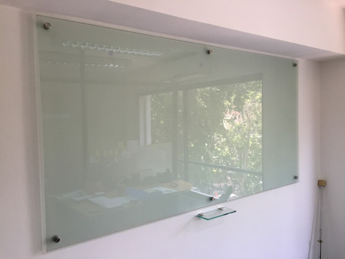 pizarras de vidrio