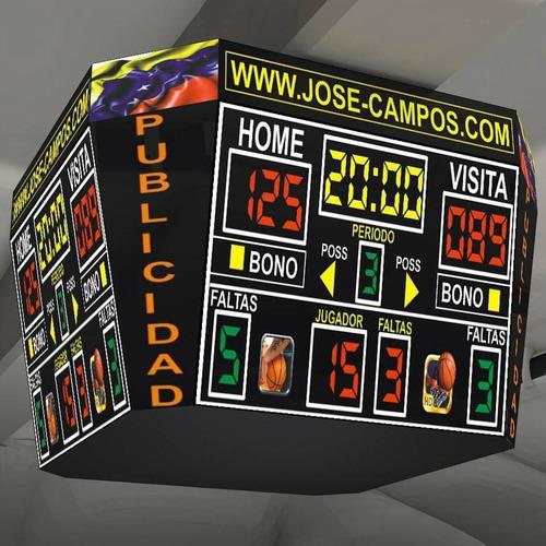 pizarras electronicas para todo tipo de deportes o juegos
