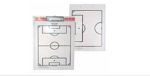 pizarras futbol ,tacticas  33x 22, dt / tuttis