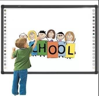 pizarras interactivas para aprendizaje motivado niños tablet