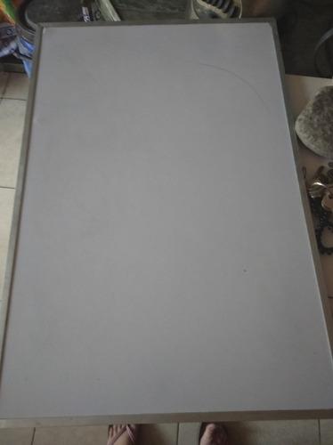 pizarrón de marcador 60x40