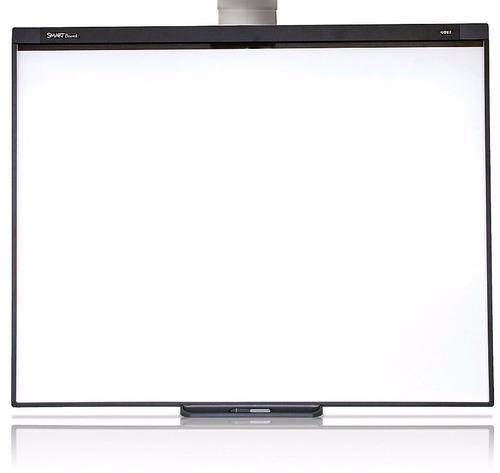 pizarrón digital interactivo smart board 480
