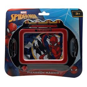 Pizarrón Mágico Marvel Spider-man Promocion