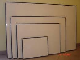 pizarrones en tiza liquida para pared de 1.20x1.60