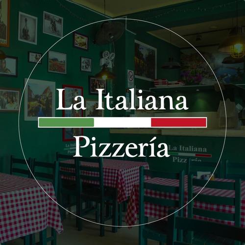pizza chiclayo