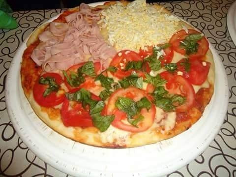 pizza party $90!