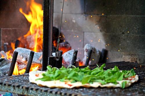 pizza party - barra movil - cazuelas - asados - pernil