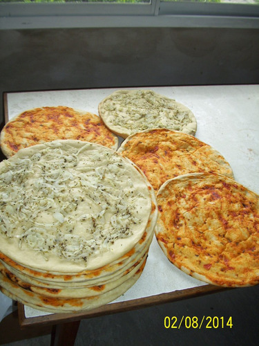 pizza party catering