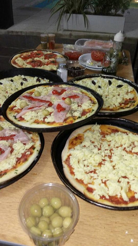 ,pizza party catering