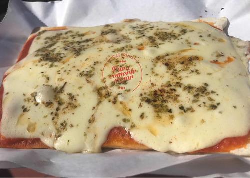 pizza party catering capital, el mejor de devoto