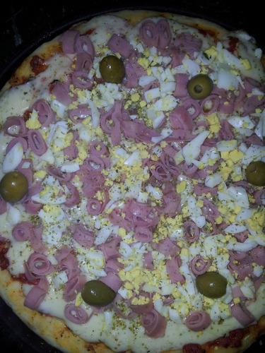pizza party catering eventos fiestas
