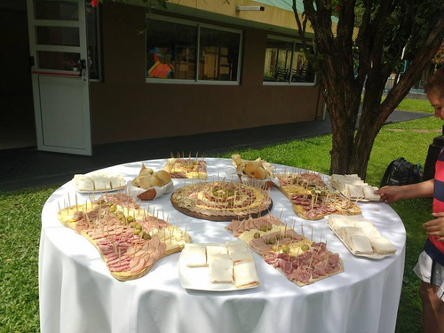 pizza party eventos