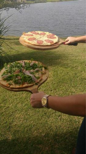 pizza party home zona norte el mejor precio, calidad y sabor