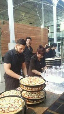 pizza party-libre-bebidas-postre-barra de tragos .lunch