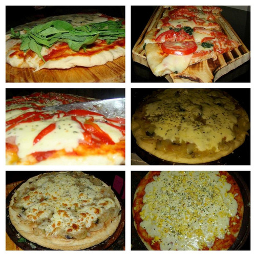pizza party - lunch - perniles - mesas dulces - barras