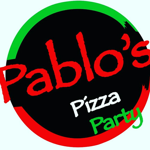 pizza party pablo's