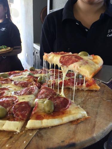 pizza party pata pernil bondiolas de cerdo catering