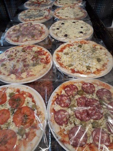 pizza party / pernil party/ catering para eventos