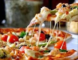 pizza party, pernil, tacos, el molino