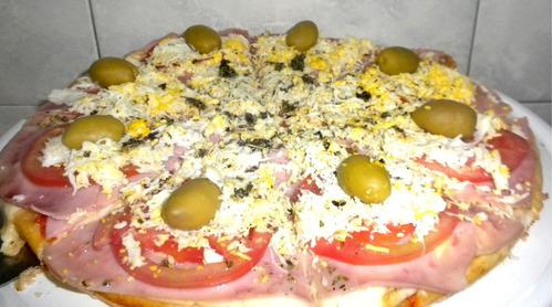 pizza party + salon 40 pers. promo $7800 lomas.del mirador
